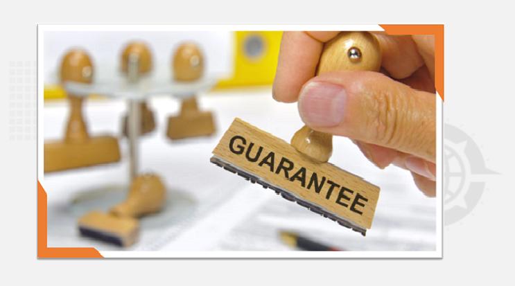 محصولات رایمند دارای 2 سال گارانتی و 10 سال خدمات پس از فروش