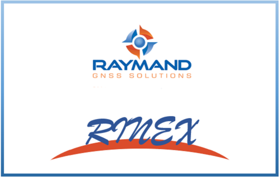 فرمت راینکس (rinex)