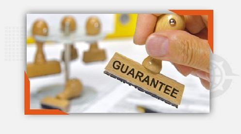 گارنتی و خدمات پس از فروش رایمند برای گیرنده های نقشه برداری gps و gnss